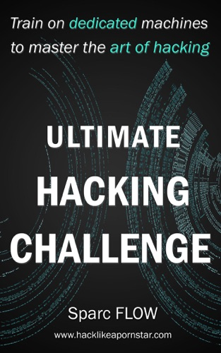 Ultimate Hacking Challenge E-Book Download