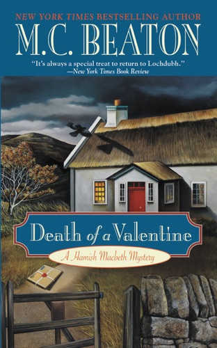 M.C. Beaton - Death of a Valentine