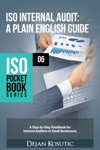 ISO Internal Audit  A Plain English Guide