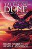 Brian Herbert - Tales of Dune artwork