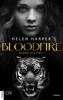 Helen Harper - Blood Destiny - Bloodfire Grafik