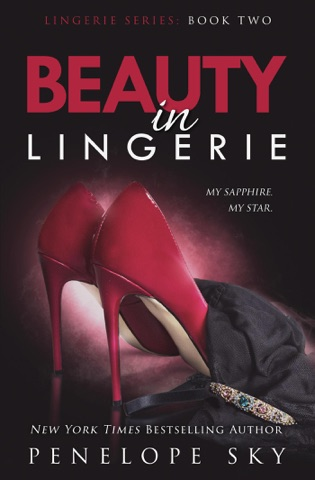 Beauty in Lingerie PDF Download