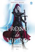 Rainha das sombras - Trono de vidro - vol. 4 Book Cover