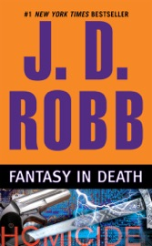 Fantasy in Death PDF Download