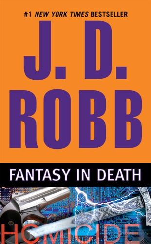 J. D. Robb - Fantasy in Death