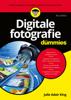 Julie Adair King - Digitale fotografie voor Dummies artwork