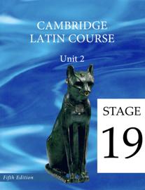 Cambridge Latin Course (5th Ed) Unit 2 Stage 19