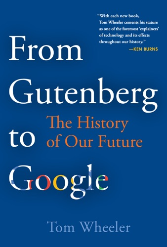 From Gutenberg to Google E-Book Download