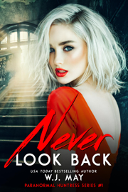 Never Look Back - W.J. May book summary