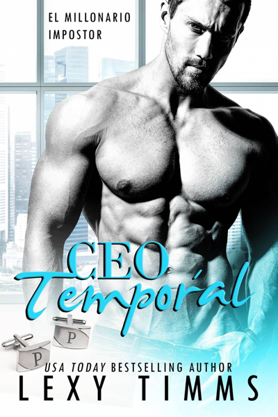 CEO Temporal by Lexy Timms