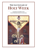 The Lectionary of Holy Week