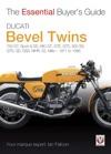 Ducati Bevel Twins