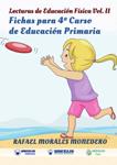 Lecturas de educación física: Fichas para 4º curso de educación primaria