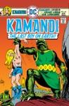 Kamandi The Last Boy On Earth 1972- 40
