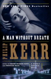 A Man Without Breath book