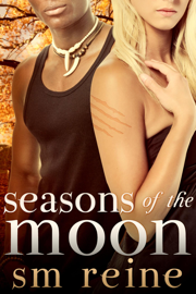 Seasons of the Moon Series, Books 1-4: Six Moon Summer, All Hallows' Moon, Long Night Moon, and Gray Moon Rising book