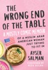 The Wrong End of the Table
