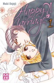 Happy Marriage ?! T01