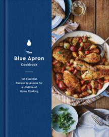 The Blue Apron Cookbook book