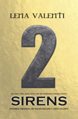 Sirens 2 Book Cover