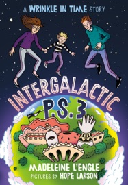 Intergalactic P.S. 3 PDF Download