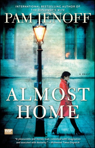 Pam Jenoff - Almost Home