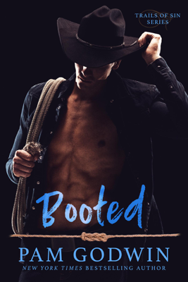 Pam Godwin - Booted book
