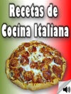 Recetas De Cocina Italiana