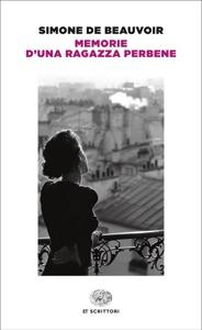 Memorie d'una ragazza perbene Book Cover
