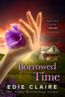 Edie Claire - Borrowed Time artwork