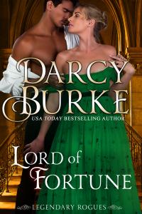 Lord of Fortune E-book
