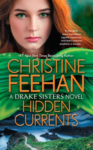 Christine Feehan - Hidden Currents