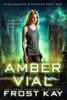 Amber Vial