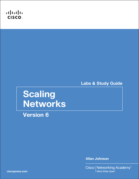 Scaling Networks v6