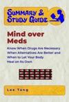 Summary  Study Guide - Mind Over Meds
