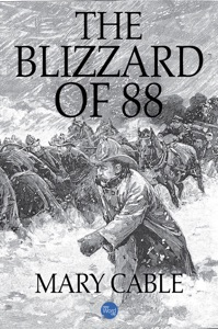The Blizzard of 88 Book Cover