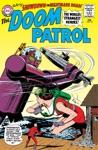 Doom Patrol 1964- 93