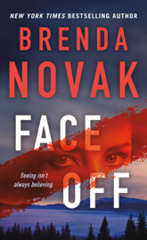 Face Off book