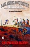 Die Apacheria Brennt Geronimo-Trilogie Band 2