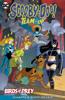 Sholly Fisch & Dario Brizuela - Scooby-Doo Team-Up (2013-2019) #67  artwork