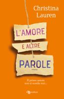 L'amore e altre parole book cover