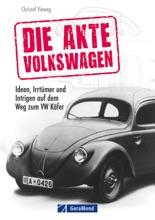 Die Akte Volkswagen