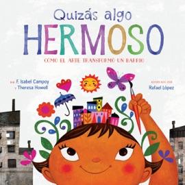 Quiz S Algo Hermoso Maybe Something Beautiful Spanish Edition
