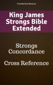 King James Strongs Bible Extended