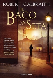 Il baco da seta PDF Download