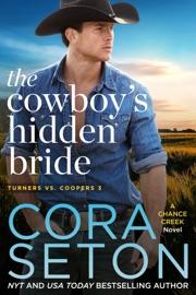 The Cowboy's Hidden Bride PDF Download