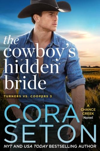 Cora Seton - The Cowboy's Hidden Bride