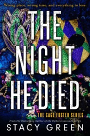 The Night He Died PDF Download