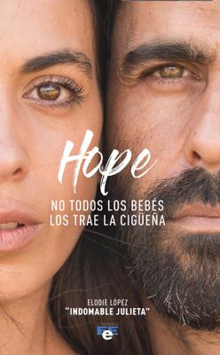 Elodie López Urbano - Hope book