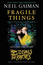 Fragile Things PDF Download